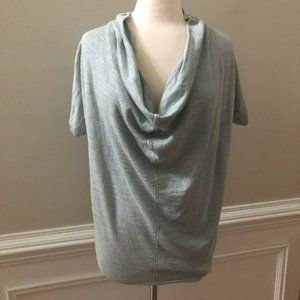 Anthropologie Knitted & Knotted Celice Sweater